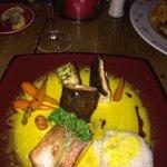Saumon (Salmon)