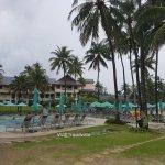 Outrigger Laguna Phuket Beach Resort Foto