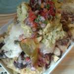 deliciosos nachos