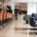 Hotel Oasia Aarhus Foto