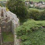 Photo de Carisbrooke Castle