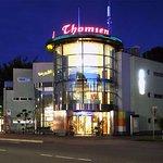 Hotel-Restaurant Thomsen Photo