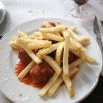 Billede af Restaurante la Cabana