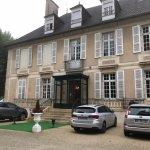 Chateau De Rigny Photo
