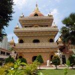Photo de Dharmikarama Burmese Temple