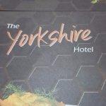 The Yorkshire Hotel Restaurant