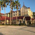 Residence Inn Orlando Convention Center-billede
