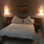 Oum Palace Hotel Foto