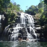 Photo of Costa Rica Waterfall Tours