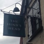 The Hind's Head, Bray Foto