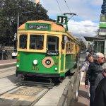 Melbourne Tourist Tram 35