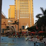Photo de InterContinental Cairo Citystars