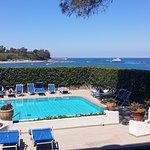 Photo de Grand Hotel Ischia Lido