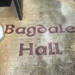 Foto di Bagdale Hall Hotel