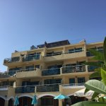 Photo of Petra Beach Hotel and Apartments