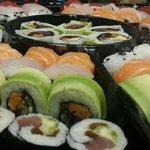 Foto de Jasia Asian Restaurant & Sushi Bar