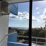 Foto de Afandou Sky Hotel