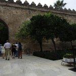 El Alcázar de los Reyes Católicos