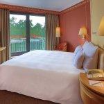 Hotel Parc Belair Foto