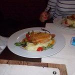 Foto de Restaurant Vcelarsky Dvur
