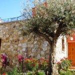 Résidence-Club Odalys Les Hameaux de Capra Scorsa Photo