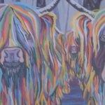Steven Brown Painting