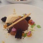 Milk Chocolate and Passionfruit