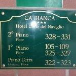 Photo of Ca Bianca Hotel Corte del Naviglio