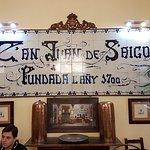 Foto van Ca'n Joan De S'aigo