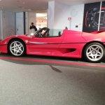 Photo of Ferrari Factory