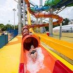 Vortex - Singapore's 1st High-Speed 360° Extreme Loops Ride