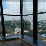 Ascott Sentral Kuala Lumpur Photo