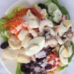 Salad Royale