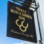 3 Horseshoes