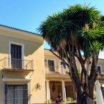 Hotel Villa Jerez Foto