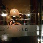 Foto van Restaurant Zus&Zo