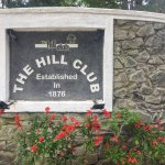 Photo de Hill Club Restaurant