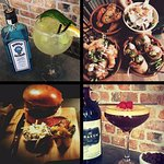 Great Food: Great Drinks: Great Times @ Brickwork