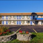 Photo de Motel 6 Mitchell