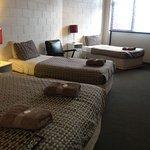 San Remo Hotel/Motel Foto