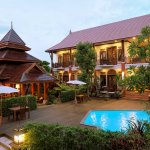 Amata Lanna Village (Nong Hoi)