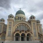 Foto de Agios Andreas Church