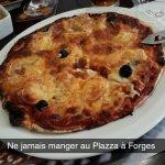 Foto van Le Plazza