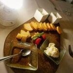 Taormina Sicilian Cuisine Foto