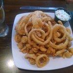 Lobster Boat Restaurant Foto