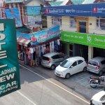 Hotel Dhauladhar View