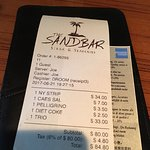 Photo of The Sandbar