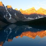 Photo de Moraine Lake Lodge