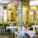 Zdjęcie Restauracja Villa Vienna
