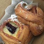 Amazing pastries!!!